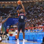 Wade leads USA to 97-76 win over Angola