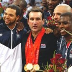 Coach K helped America, Duke recruiting and World Basketball