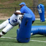 Duke Football Practice Report #5 – Defensive Front learning to play four quarters
