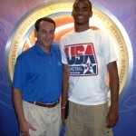 Future Dukie Josh Hairston opens up about his visit in an in depth interview with BDN