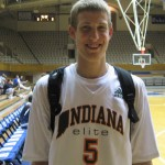 Plumlee talks of his official visit, brother Miles and the future
