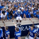 Devilish defense helps Duke thump Virginia 31-3