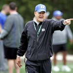 Cutcliffe talks win over Vanderbilt, injuries and preparation for Wake Forest