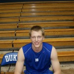 Singler is rested and ready for the upcoming season