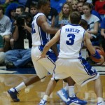 Duke-Southern Illinois Game Notes