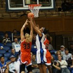 Duke Women cripple Oklahoma State with second half comeback