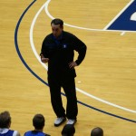 Communication plays a key role for Duke Basketball