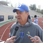 Cutcliffe Teleconference – Tauiliili, Lewis, Virginia Tech, UNC and more