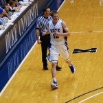 Duke rolls to easy 95-42 win over Lenoir-Rhyne