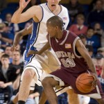 Duke climbs to 6-0 by defeating Montana in Cameron 78-58