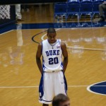 Duke at Michigan Men's Basketball Notes