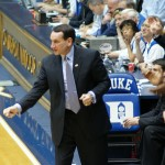 Duke Basketball on the road – examined