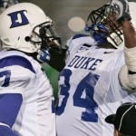 Duke's Michael Tauliliili Named 2nd Team All American