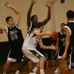 Ryan Kelly and Ravenscroft too much for Greensboro Day