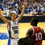 Jon Scheyer - copyright bdnp