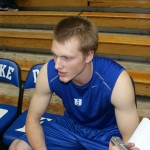 Singler has 20 points and 12 rebounds/copyright BDNP