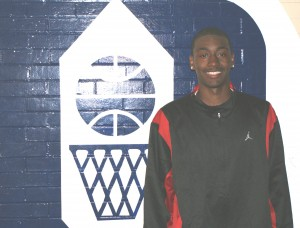 John Wall played in Cameron during the Gibbons TOC