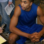 Gerald Henderson talks of his improvement, Zoubek and more