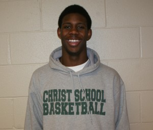 Class of 2011, Tony Kimbro, 6-4, 185, Christ School Arden (copyright BDNP)