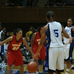 "#4 Duke Women defeat Maryland 68-65 on ""Big Monday"""