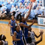Duke Women travel to Tennessee – ESPN 2 Big Monday Match up
