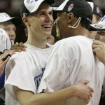Duke players and staff comment about winning the ACC Championship