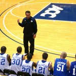 Duke is preparing for Binghamton