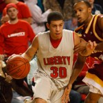 Seth Curry picks the Blue Devils