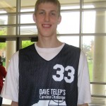 Mason Plumlee was among those participating is last years Carolina Challenge - BDN Photo