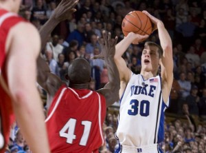 Can Scheyer hold up against the Wildcats pressure?