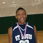 Brad Beal - BDN Photo