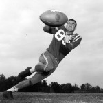 Former Duke All American Claude &#8220;T&#8221; Moorman, II passes