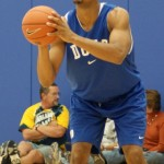 Gerald Henderson will stay in the NBA Draft