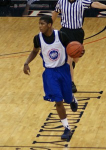 Kyrie Irving - c/r Blue Devil Nation