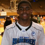 BDN Premium will follow Kyrie Irving at this weekends Rumble in the Bronx - Photo- BDNP