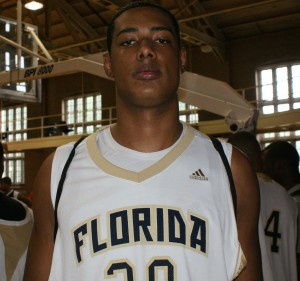 Fab Melo - c/r BDN Photo