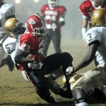 Devils picl up a running back - AJC