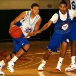 Duke prospect Ray McCallum talks of the recruiting process