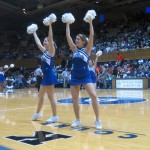 Exciting new changes at Blue Devil Nation and member testimonials