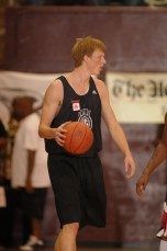 Kyle Singler - copyright Rick Crank for BDN