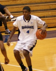 Kyrie Irving set to visit Duke - BDN Photo