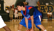 Austin Rivers will visit Duke this coming weekend - BDN Photo
