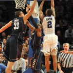Nolan Smith - Duke Photo