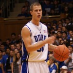Jon Scheyer's assist/turnover ratio is as good as it gets