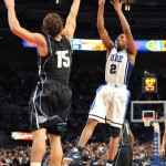 BDN Duke Locker Room Report – Mason Plumlee and Nolan Smith chats
