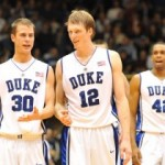 Five Questions for Duke Basketball Heading into 2010