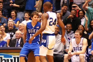 No more joking for Duke as they enter ACC play