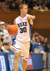 Scheyer leads Duke