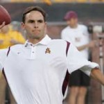 Courtesy: Arizona State University  Matt Lubick will serve as Duke's Passing Game Coordinator and Recruiting Coordinator while coaching the Blue Devil wide receivers.