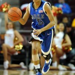 Blue Devil Women close in on regular season title by defeating Maryland